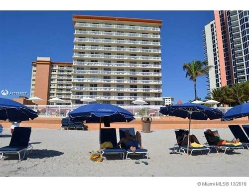 Photo of 19201 Collins Ave #430, Sunny Isles Beach, FL 33160 (MLS # A10724267)