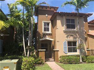 Photo of 2947 Hope Valley St #201, West Palm Beach, FL 33411 (MLS # A10725267)
