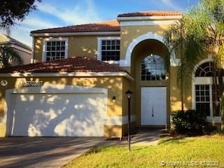 Photo of 6655 NW 81st Ct, Parkland, FL 33067 (MLS # A10970267)