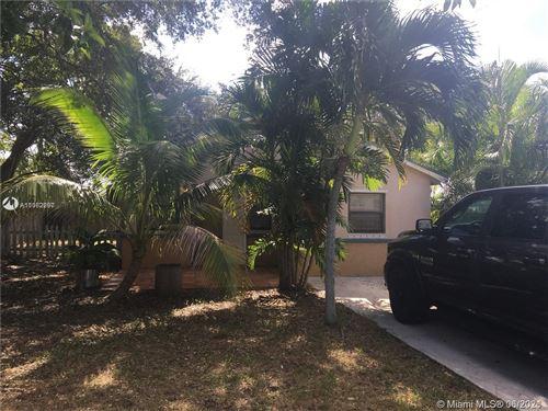 Photo of 243 SW 8th St, Dania Beach, FL 33004 (MLS # A11062267)