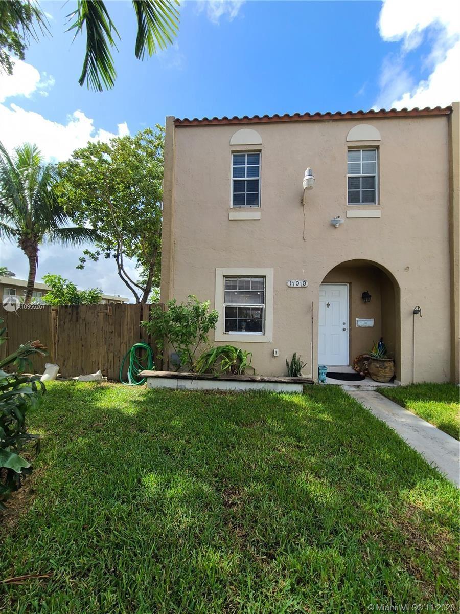 17070 NW 55th Ave, Miami Gardens, FL 33055 - #: A10955267