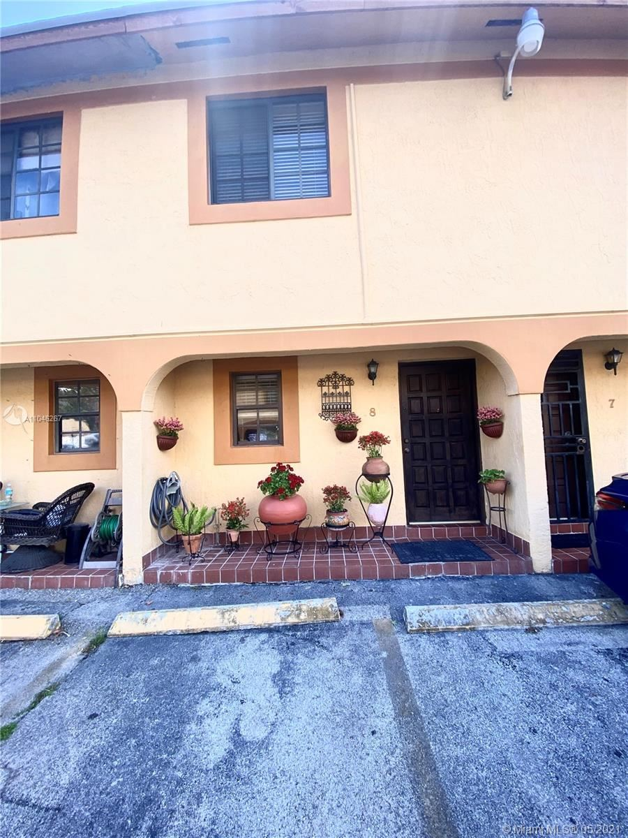 12025 SW 18th St #8-47, Miami, FL 33175 - #: A11046267