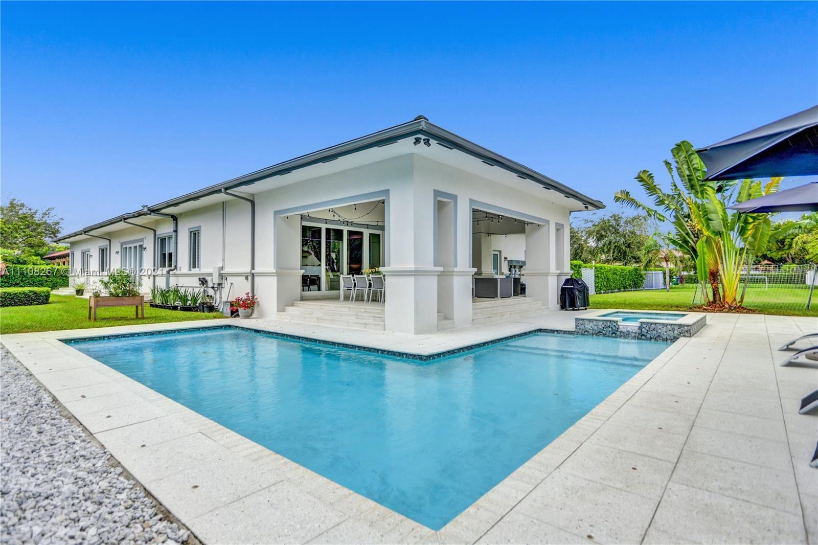 9580 SW 101st Ter, Miami, FL 33176 - #: A11108267