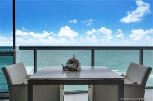 Photo of 17121 Collins Ave #1103, Sunny Isles Beach, FL 33160 (MLS # A10397268)