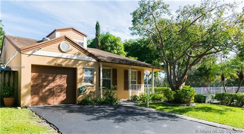 Photo of Listing MLS a10806268 in 22365 SW 100th Ave Cutler Bay FL 33190