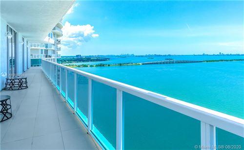 Foto de inmueble con direccion 700 NE 25 St #PH-1 Miami FL 33137 con MLS A10885268