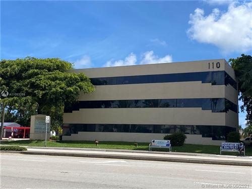 Photo of 110 N Federal Hwy #301, Hallandale Beach, FL 33009 (MLS # A11053268)