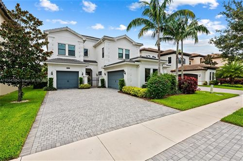 Photo of 16849 Pavilion Way, Delray Beach, FL 33446 (MLS # A11064268)