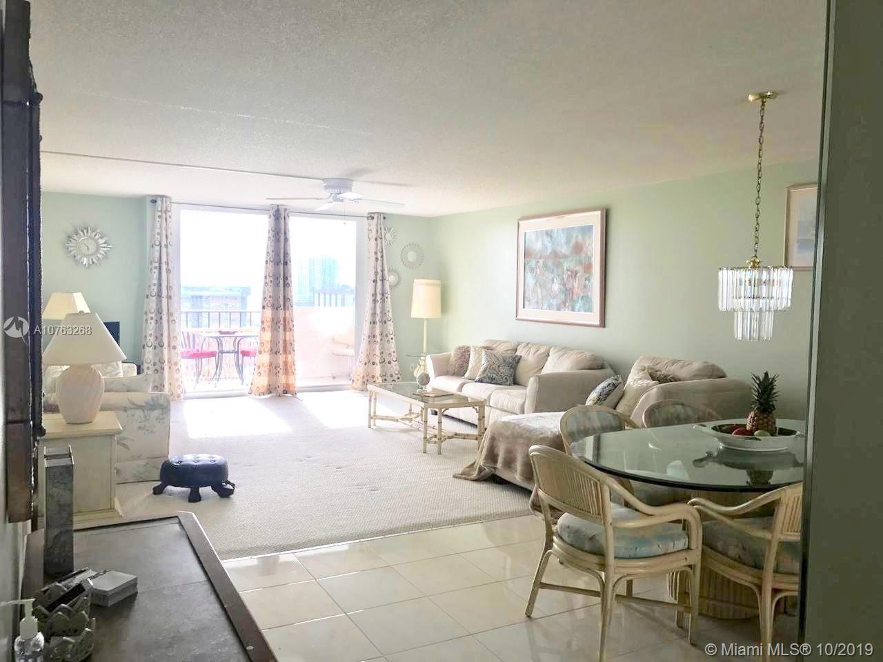 1865 S Ocean Dr #16K, Hallandale Beach, FL 33009 - #: A10763268