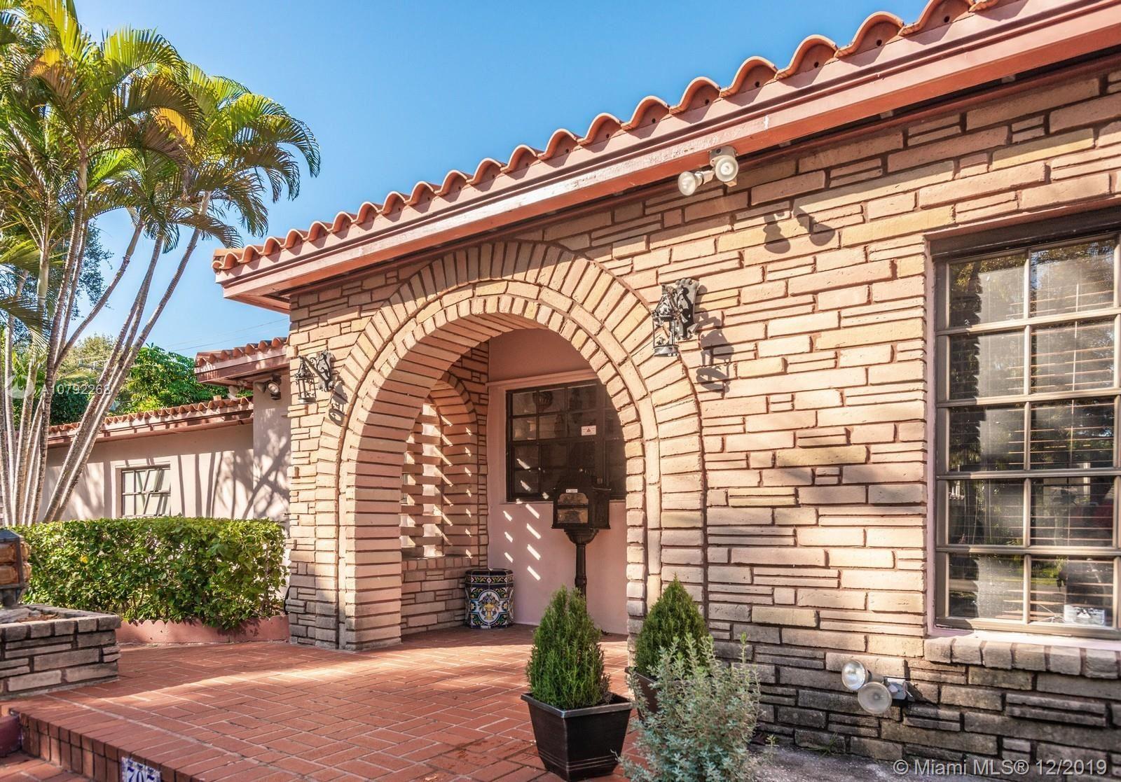 707 Anastasia Ave, Coral Gables, FL 33134 - #: A10792268