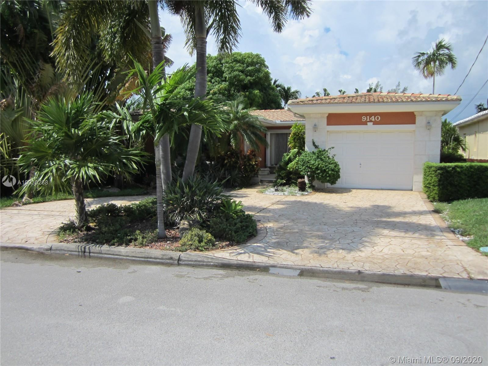 9140 Abbott Ave, Surfside, FL 33154 - #: A10933268