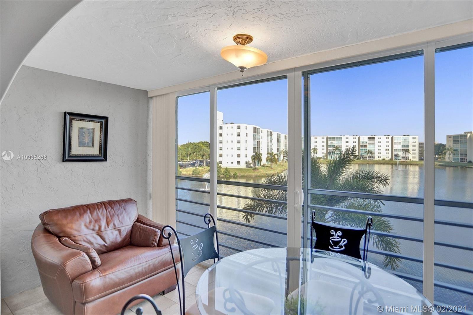 Photo of 101 SE 3rd Ave #306, Dania Beach, FL 33004 (MLS # A10995268)