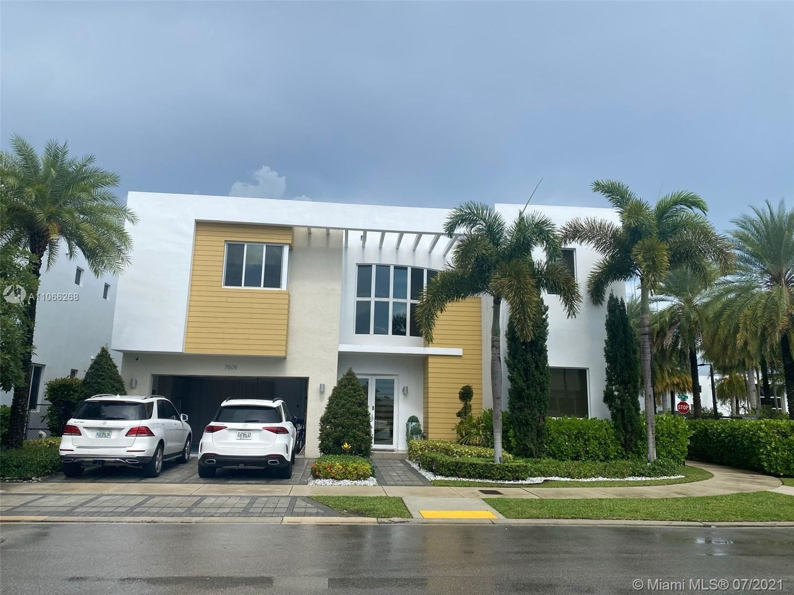 7509 NW 99th Ave, Doral, FL 33178 - #: A11066268