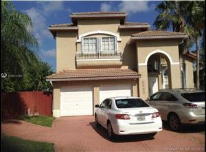 Photo of Listing MLS a10671269 in 9839 NW 32nd St Doral FL 33172
