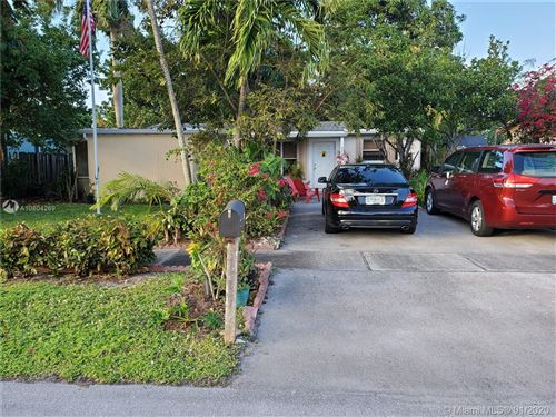 Photo of Listing MLS a10804269 in 6307 SW 1st St Margate FL 33068