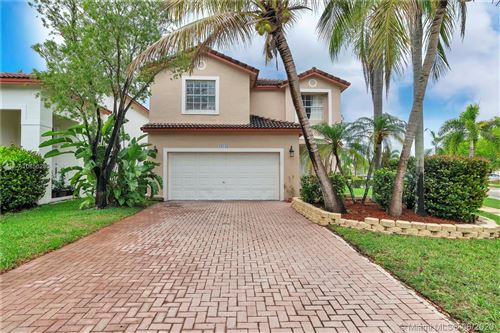 Photo of Listing MLS a10850269 in 19245 NW 12th Ct Pembroke Pines FL 33029