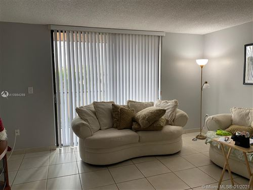 Photo of 8540 SW 133rd Ave Rd #408, Miami, FL 33183 (MLS # A10984269)