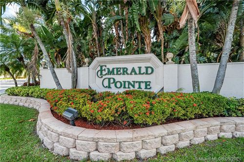 Photo of 14356 Emerald Lake Dr #2, Delray Beach, FL 33446 (MLS # A11035269)