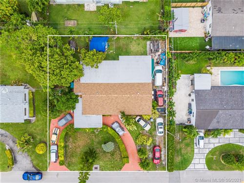 Photo of 6301 SW 63rd Ave, South Miami, FL 33143 (MLS # A11046269)