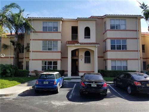 Photo of 3430 N Pinewalk Dr N #627, Margate, FL 33063 (MLS # A11059269)