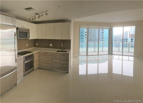 Photo of 1300 Brickell Bay Dr #3601, Miami, FL 33131 (MLS # A11078269)