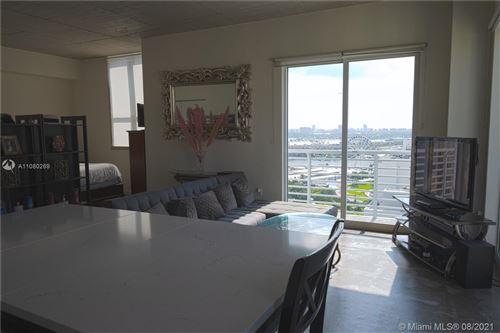 Photo of 133 NE 2nd Ave #2102, Miami, FL 33132 (MLS # A11080269)