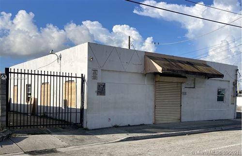 Photo of 2158 Ali Baba Ave, Opa-Locka, FL 33054 (MLS # A11090269)