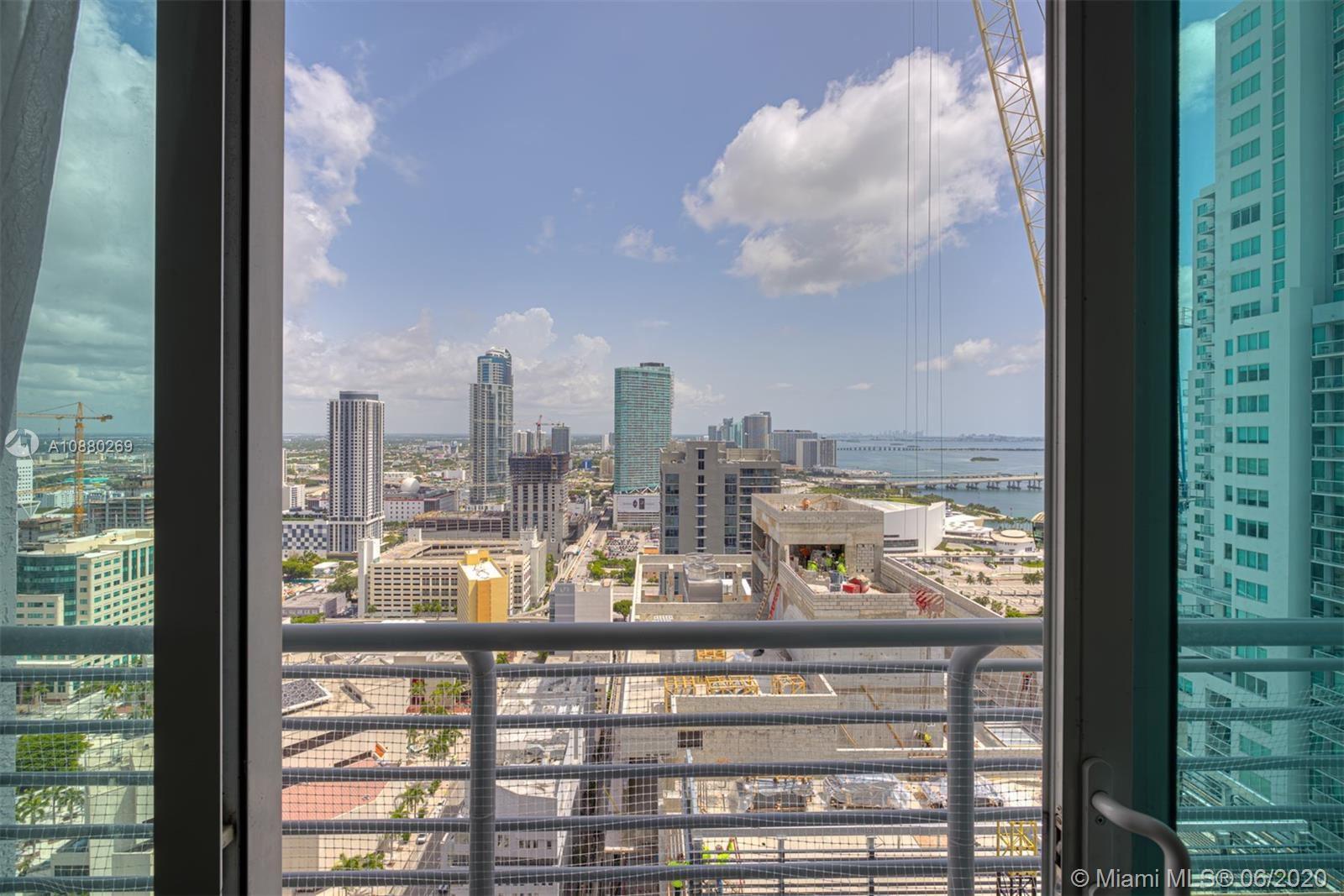 133 NE 2nd Ave #3503, Miami, FL 33132 - #: A10880269