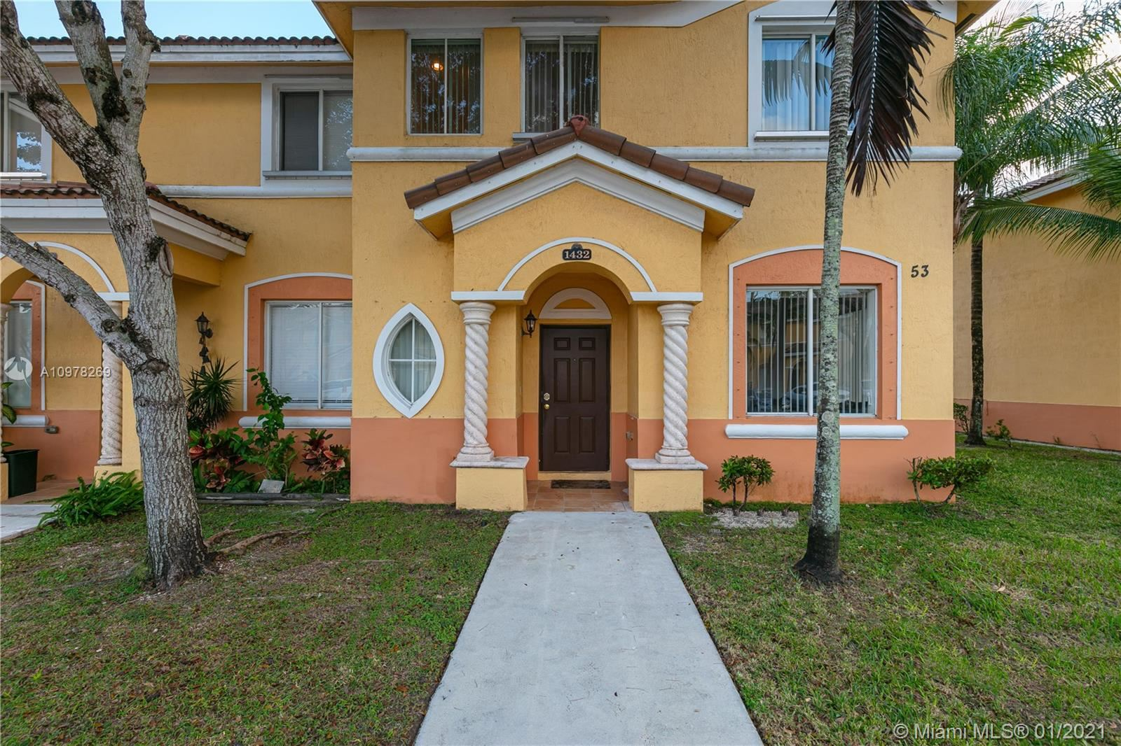 1432 SE 24th Ct #363, Homestead, FL 33035 - #: A10978269