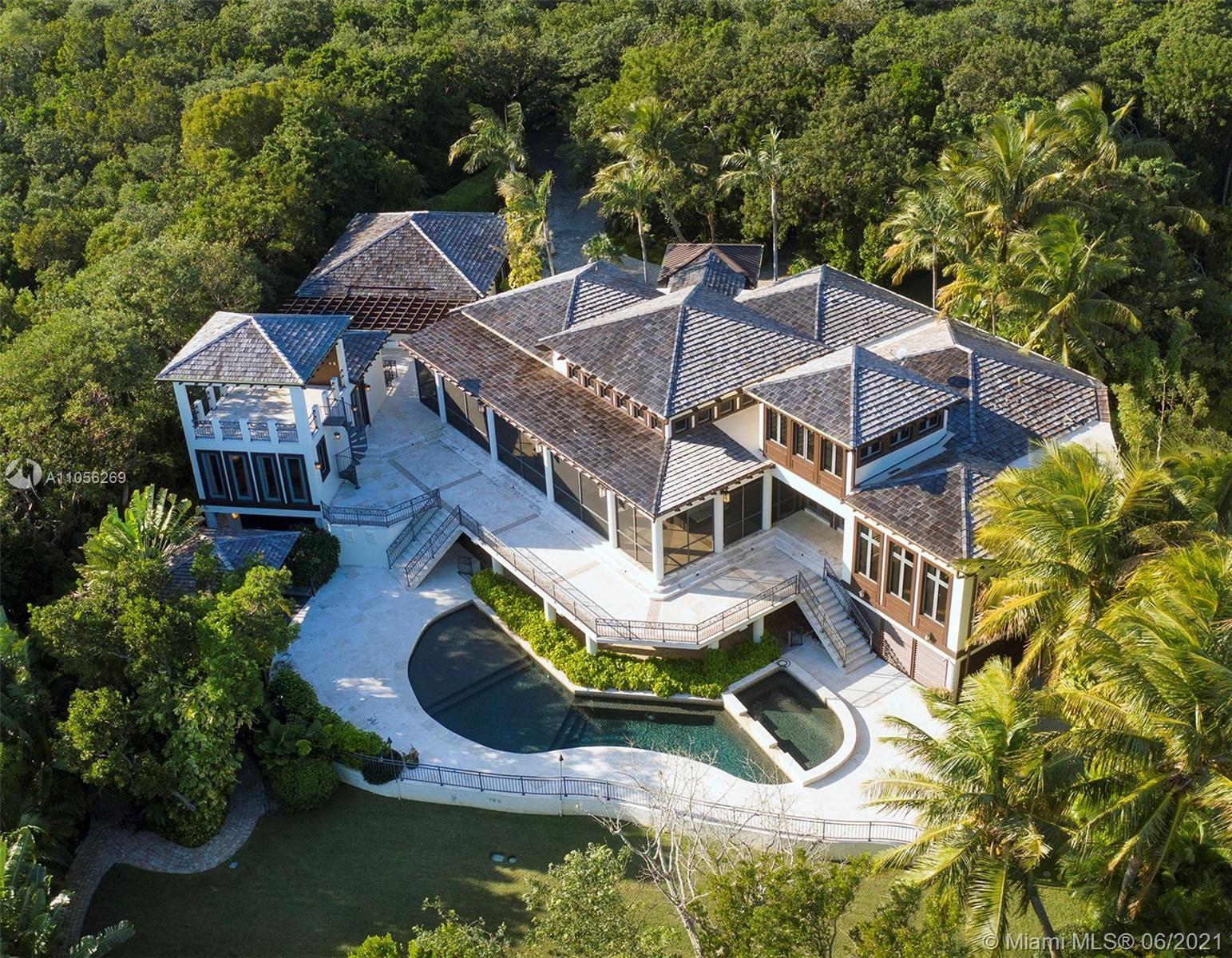 95601 Overseas Hwy, Key Largo, FL 33037 - #: A11056269