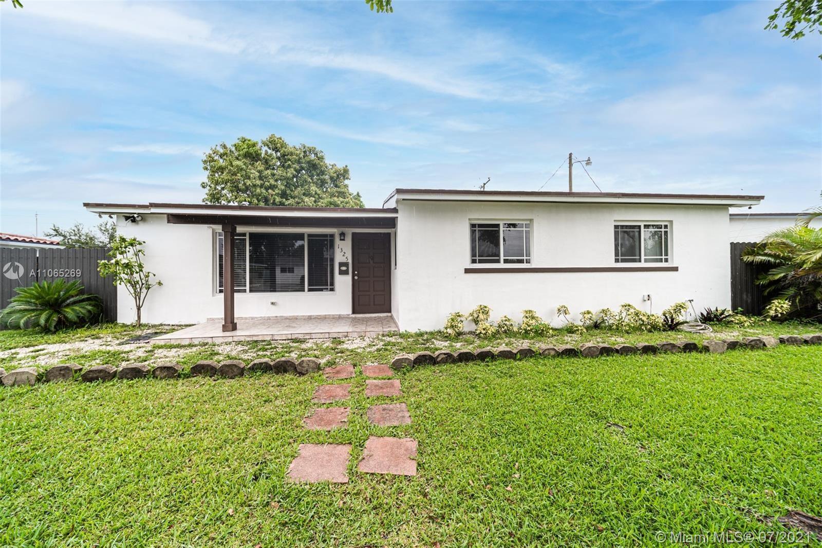 1325 SW 92nd Ct, Miami, FL 33174 - #: A11065269