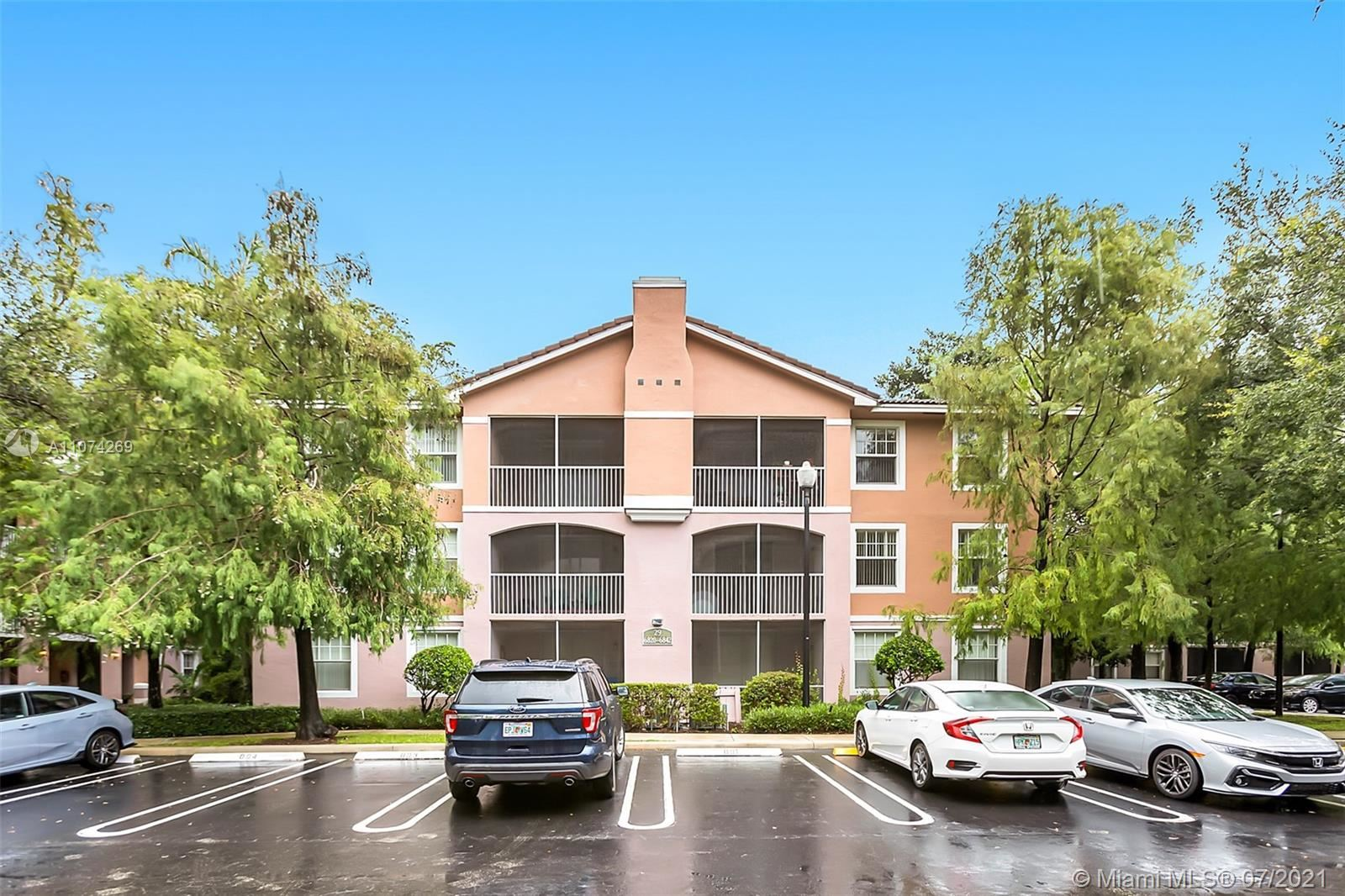 6824 W Sample Rd #6824, Coral Springs, FL 33067 - #: A11074269