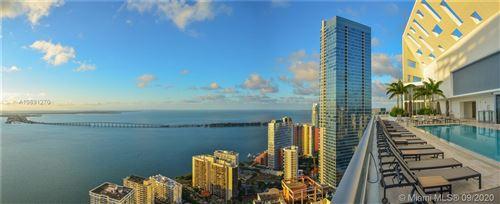 Photo of 1300 Brickell Bay Dr #1702, Miami, FL 33131 (MLS # A10891270)