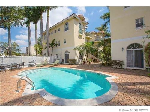 Photo of 3356 Bird Ave #16, Miami, FL 33133 (MLS # A10925270)