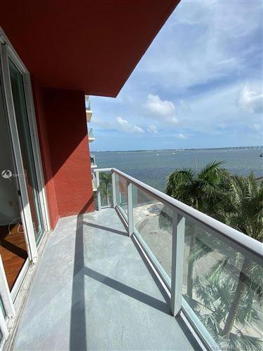 Photo of 1155 Brickell Bay Dr #509, Miami, FL 33131 (MLS # A10947270)