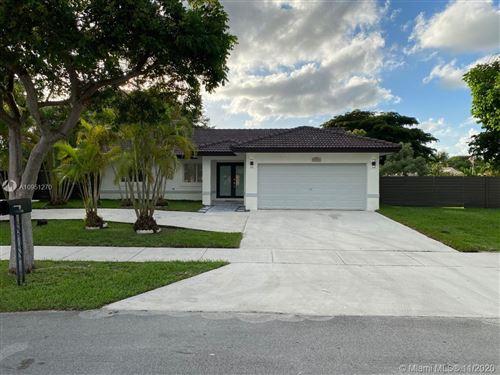 Photo of 20402 SW 130th Ct, Miami, FL 33177 (MLS # A10951270)