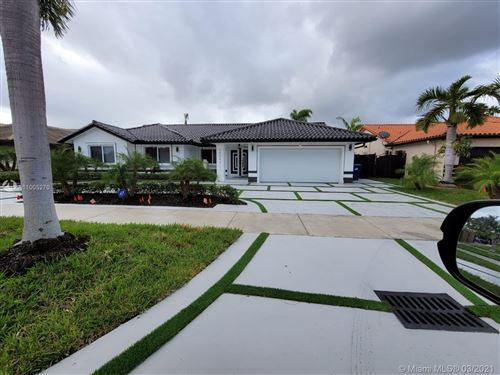 Photo of 14240 SW 35th St, Miami, FL 33175 (MLS # A11005270)