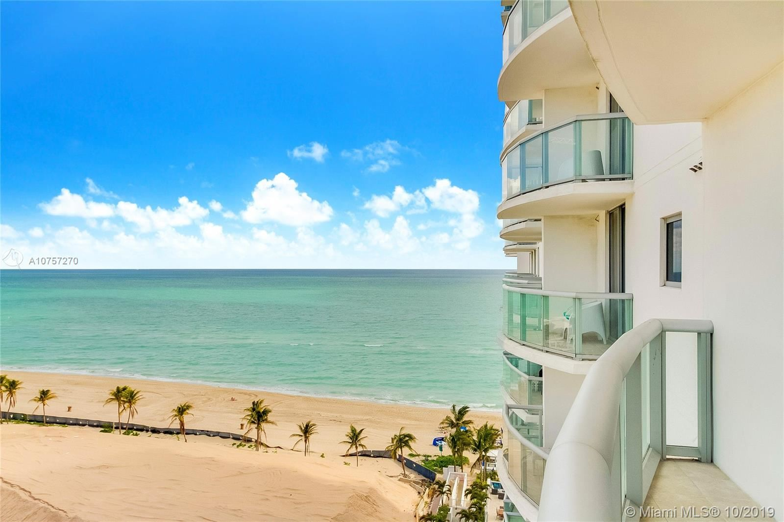 18683 Collins Ave #1407, Sunny Isles, FL 33160 - #: A10757270