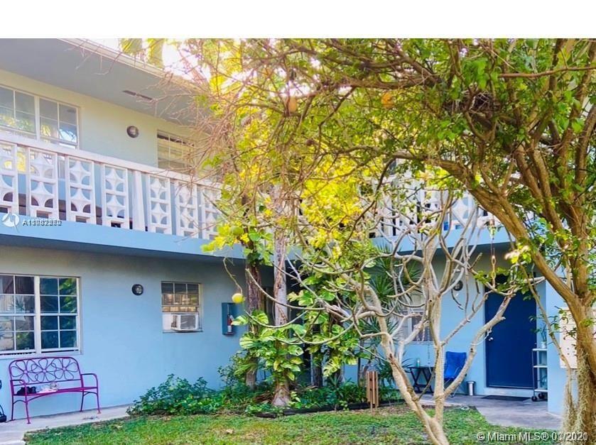 Photo of 400 SE 31st St #5, Fort Lauderdale, FL 33316 (MLS # A11002270)