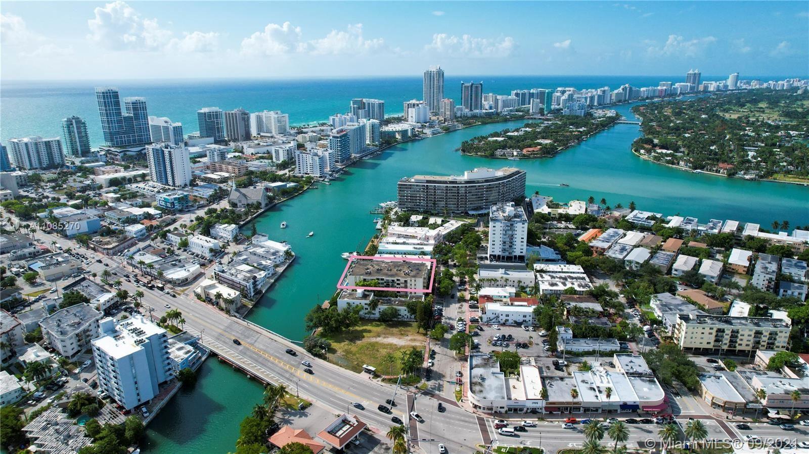 6937 Bay Dr #306, Miami Beach, FL 33141 - #: A11085270