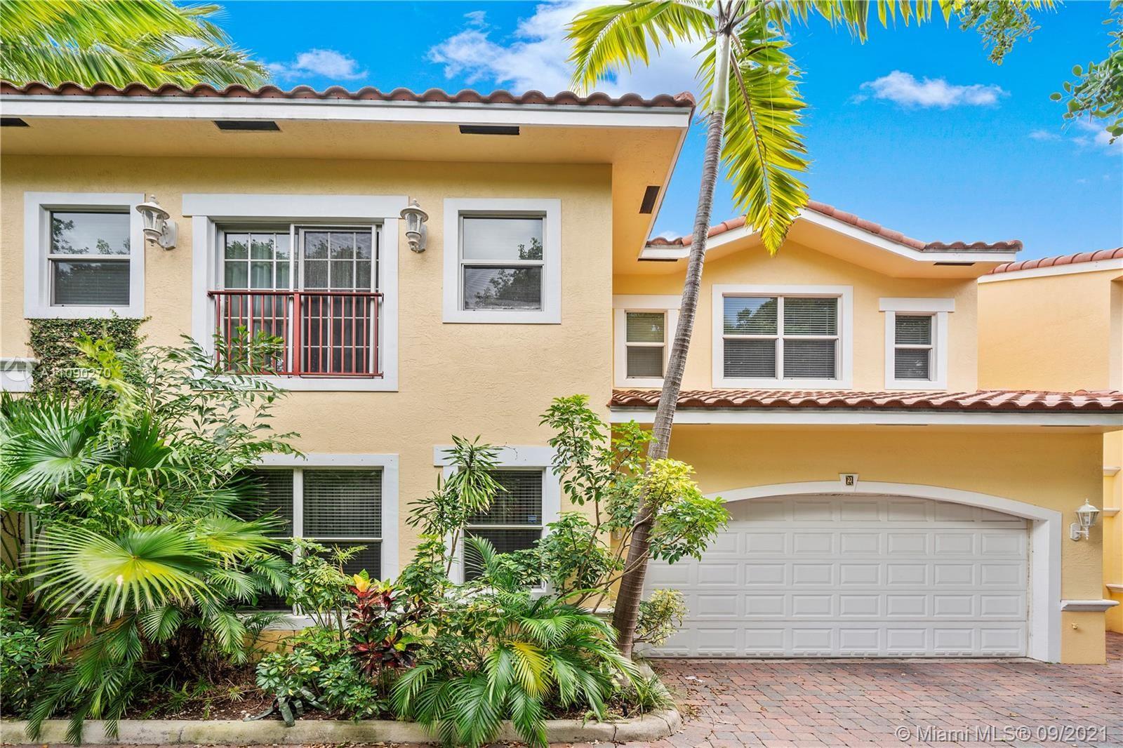 1119 N Victoria Park Rd #2, Fort Lauderdale, FL 33304 - #: A11090270