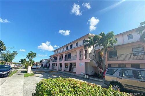 Photo of 1460 W 43rd Pl #105, Hialeah, FL 33012 (MLS # A10764271)
