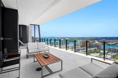 Photo of 17141 Collins Ave #3202, Sunny Isles Beach, FL 33160 (MLS # A10795271)