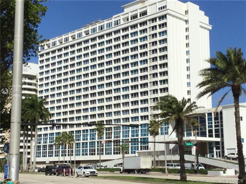 Photo of Listing MLS a10800271 in 5445 Collins Ave #1531 Miami Beach FL 33140