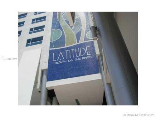 Photo of 185 SW 7th St #2100, Miami, FL 33130 (MLS # A10878271)