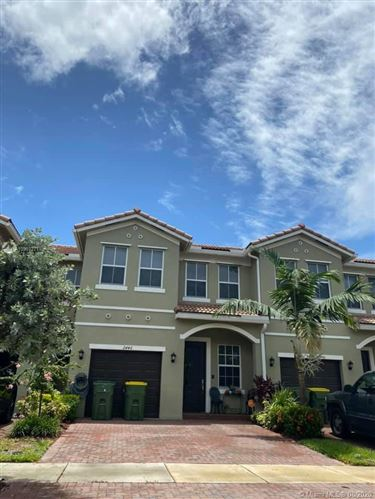 Photo of Listing MLS a10903271 in 1455 SE 26th Ave #0 Homestead FL 33035