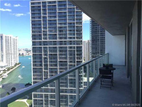 Photo of 500 BRICKELL AV #2805, Miami, FL 33130 (MLS # A10906271)