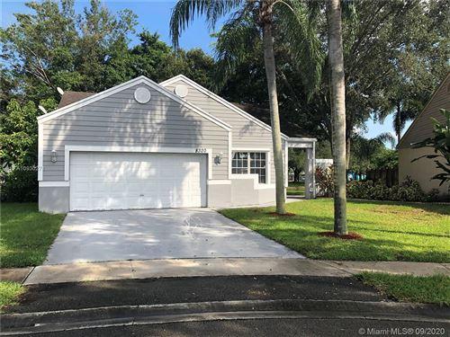 Photo of 8320 SW 12th St, Pembroke Pines, FL 33025 (MLS # A10930271)