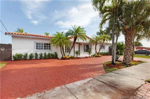Photo of 12925 SW 21st St, Miami, FL 33175 (MLS # A11090271)