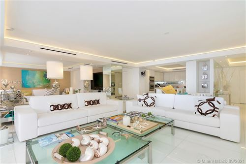 Photo of 10155 Collins ave #1206, Bal Harbour, FL 33154 (MLS # A11097271)